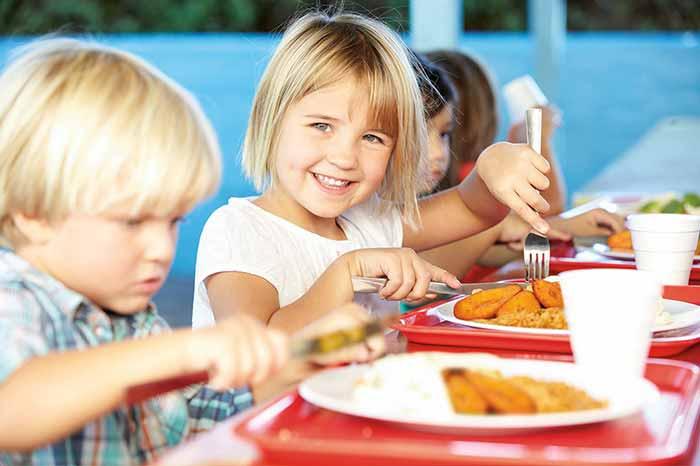 school nutrition guideline