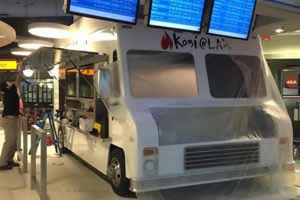The Evolving Style and Innovation from Today's Food Trucks