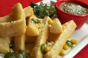 Step Aside Potato Fries – Here Come Yuca Fries!